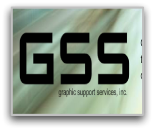 Graphic Support Services button